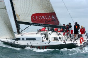 Thanks to Bay of Islands Sailing Week for the picture